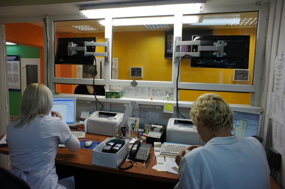 Электронная запись в поликлинику электросталь на журавлевой